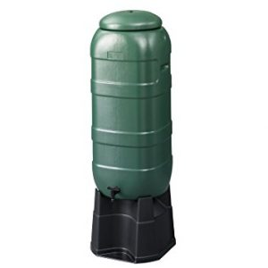 Be Green 100L Capacity Mini Rainsaver