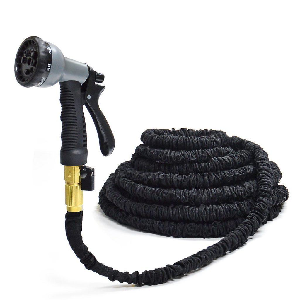 100ft black hose pipe