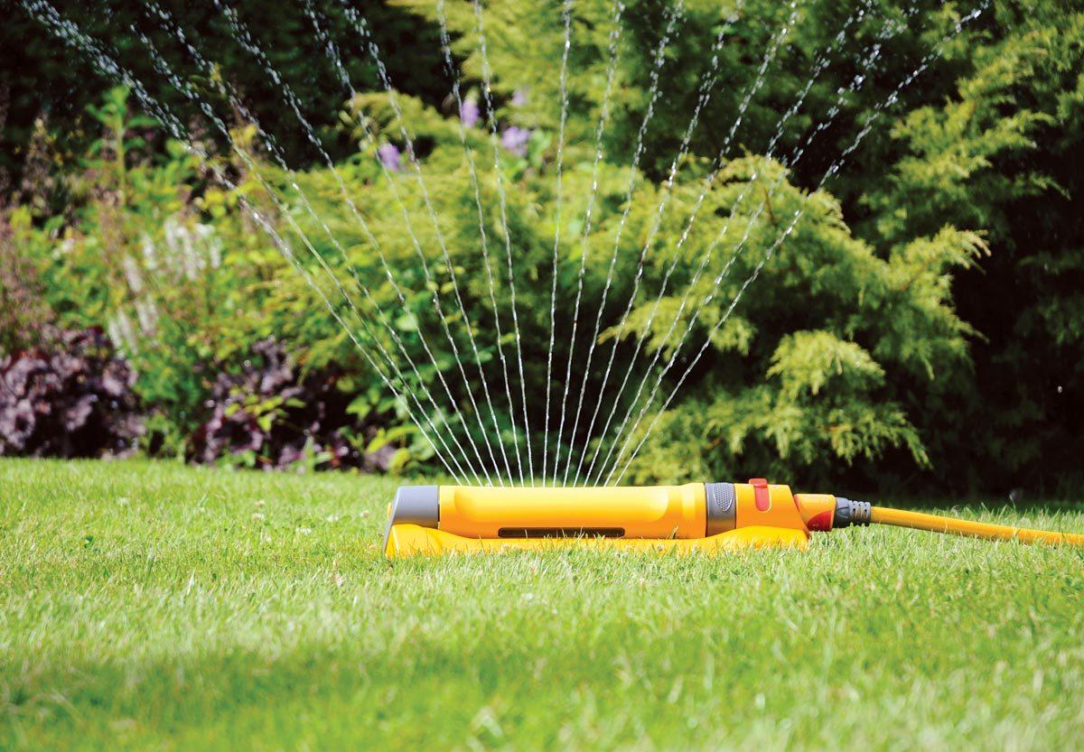 Best Garden Sprinkler Uk 2019 Garden Sprinkler Reviews